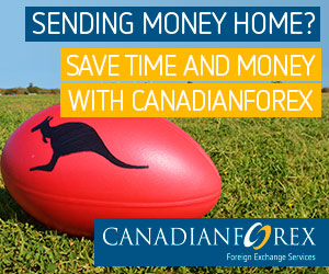 Canadian Forex - Foreign Exchange Services